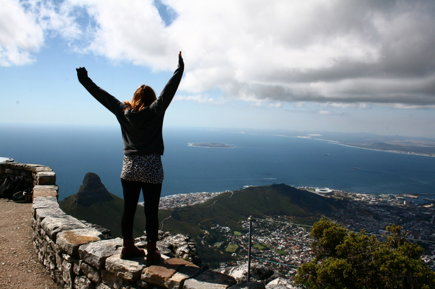 15 places to stop on your gap year - a post packed full of helpful information for planning your gap year route