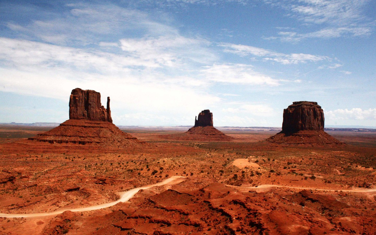 Monument Valley – A Photo Essay