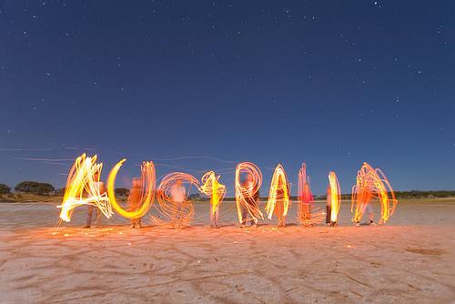 Australia Wish List