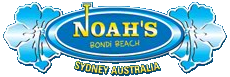 Noah's Hostel Review (Bondi Beach)
