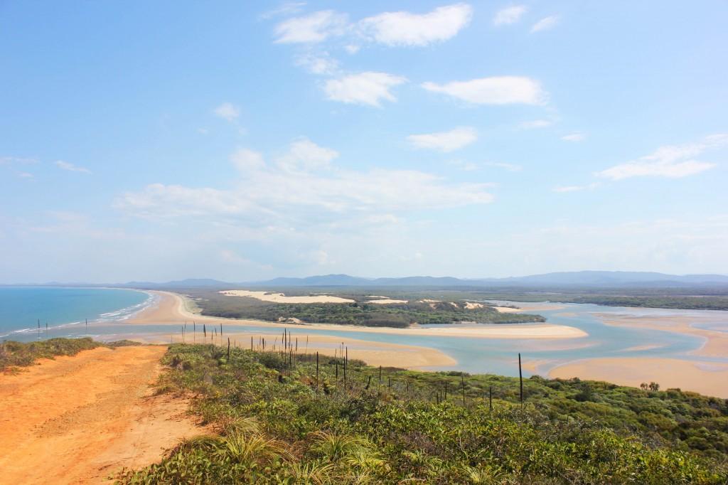 East Coast Australia Castaway 1770