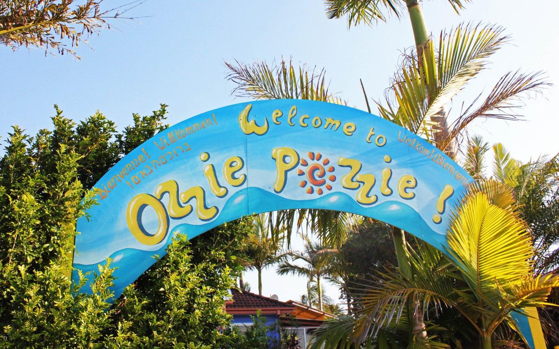 Ozzie Pozzie's Hostel Review