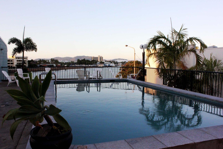 Adventurers Resort, Townsville Hostel Review