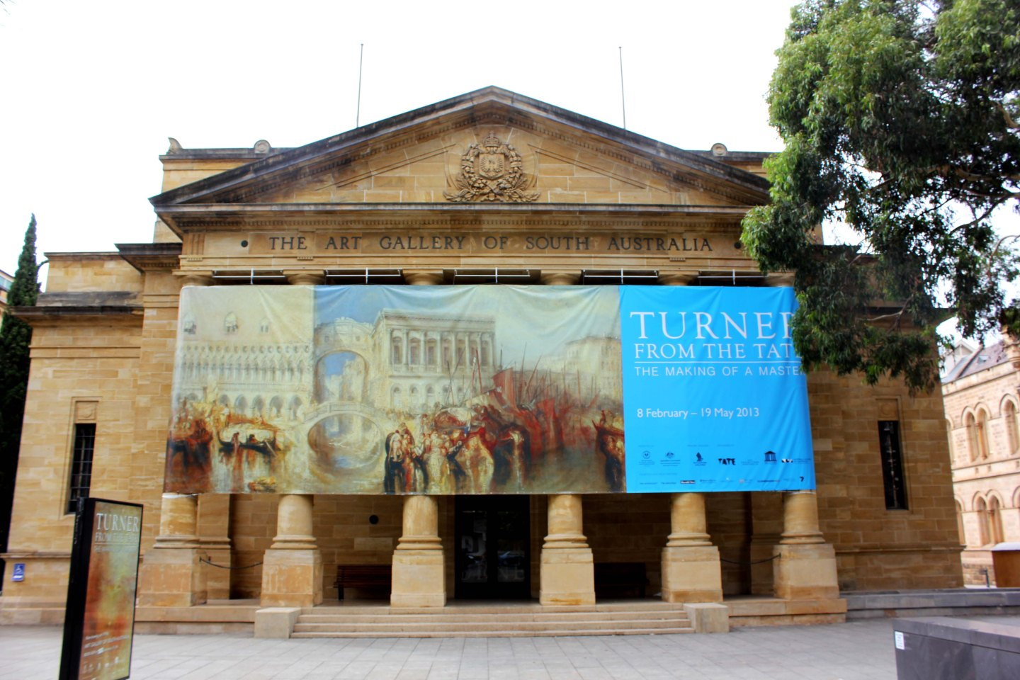 Art Galleries and Museums in Adelaide