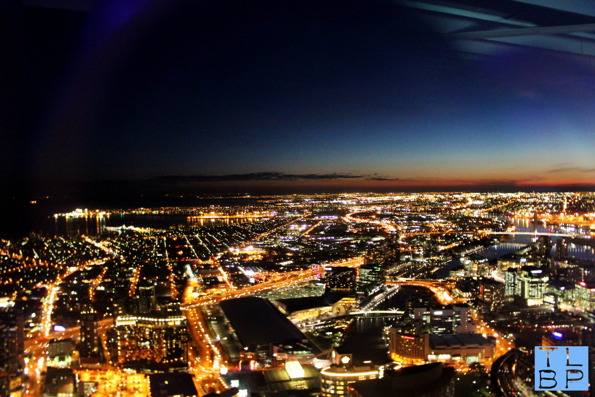 Things To Do In Melbourne Eureka Skydeck The Little