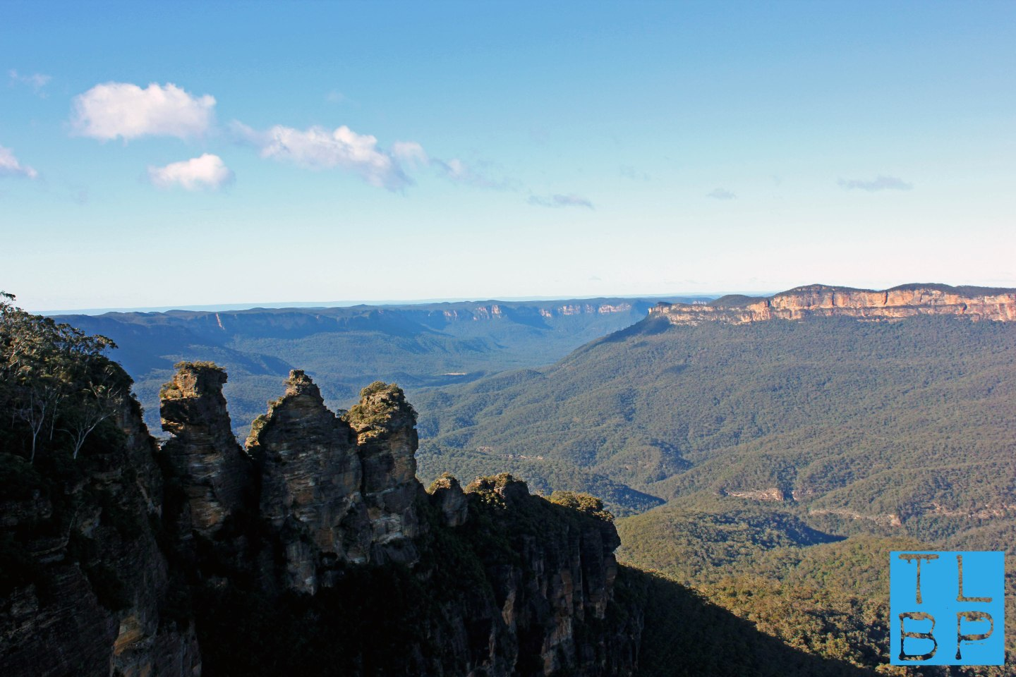 A Morning In The Blue Mountains With Photos