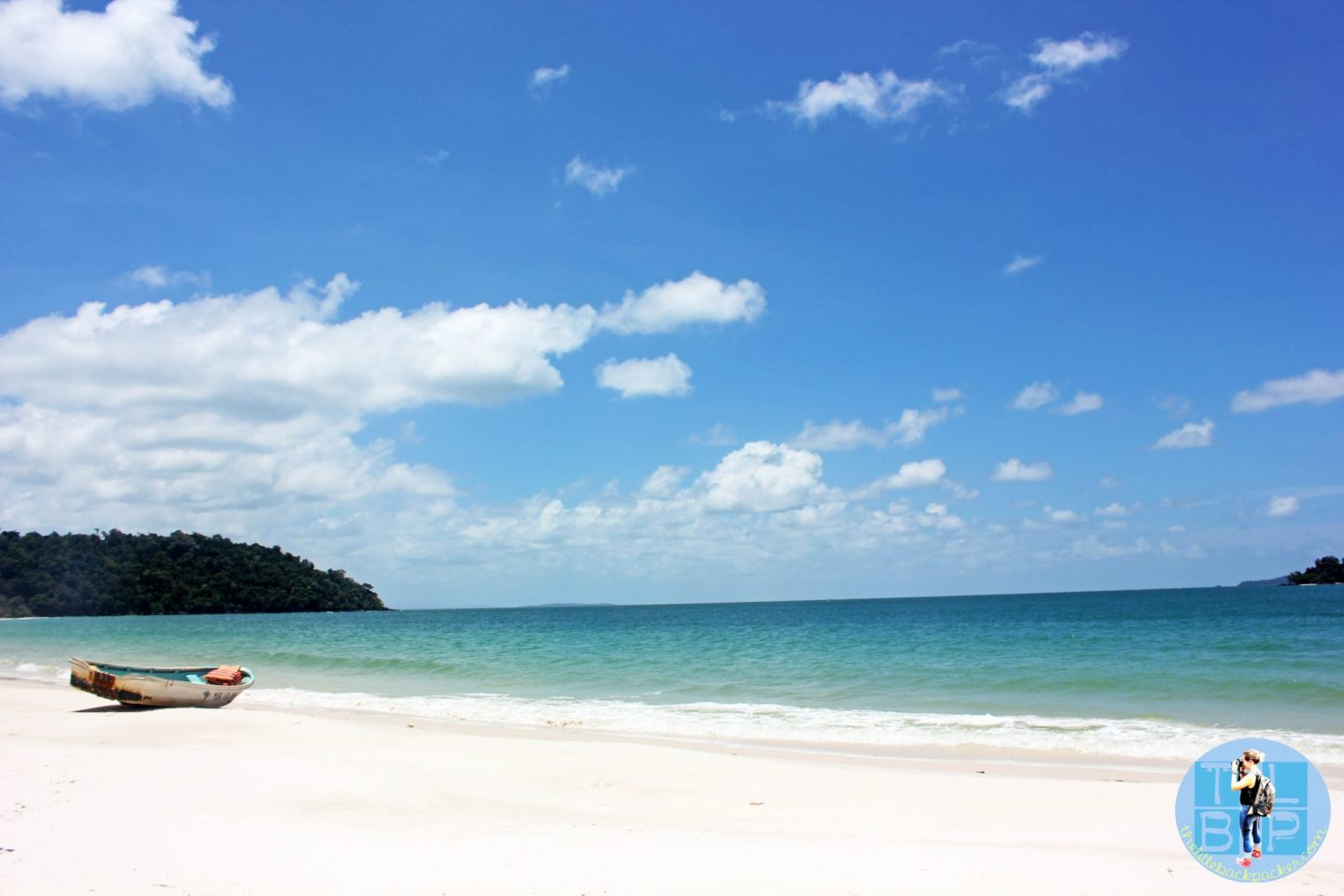 Why you should visit Koh Rong, Cambodia's Island Paradise