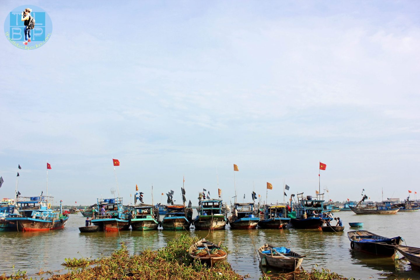 Vietnam Overview – An Excessive Amount of Motorbikes, Beautiful Landscapes and a Maze of Limestone Casts