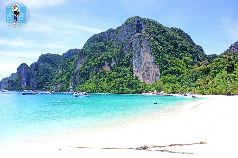 Thailand Overview – Island Life, Elephants and The Rainy Season