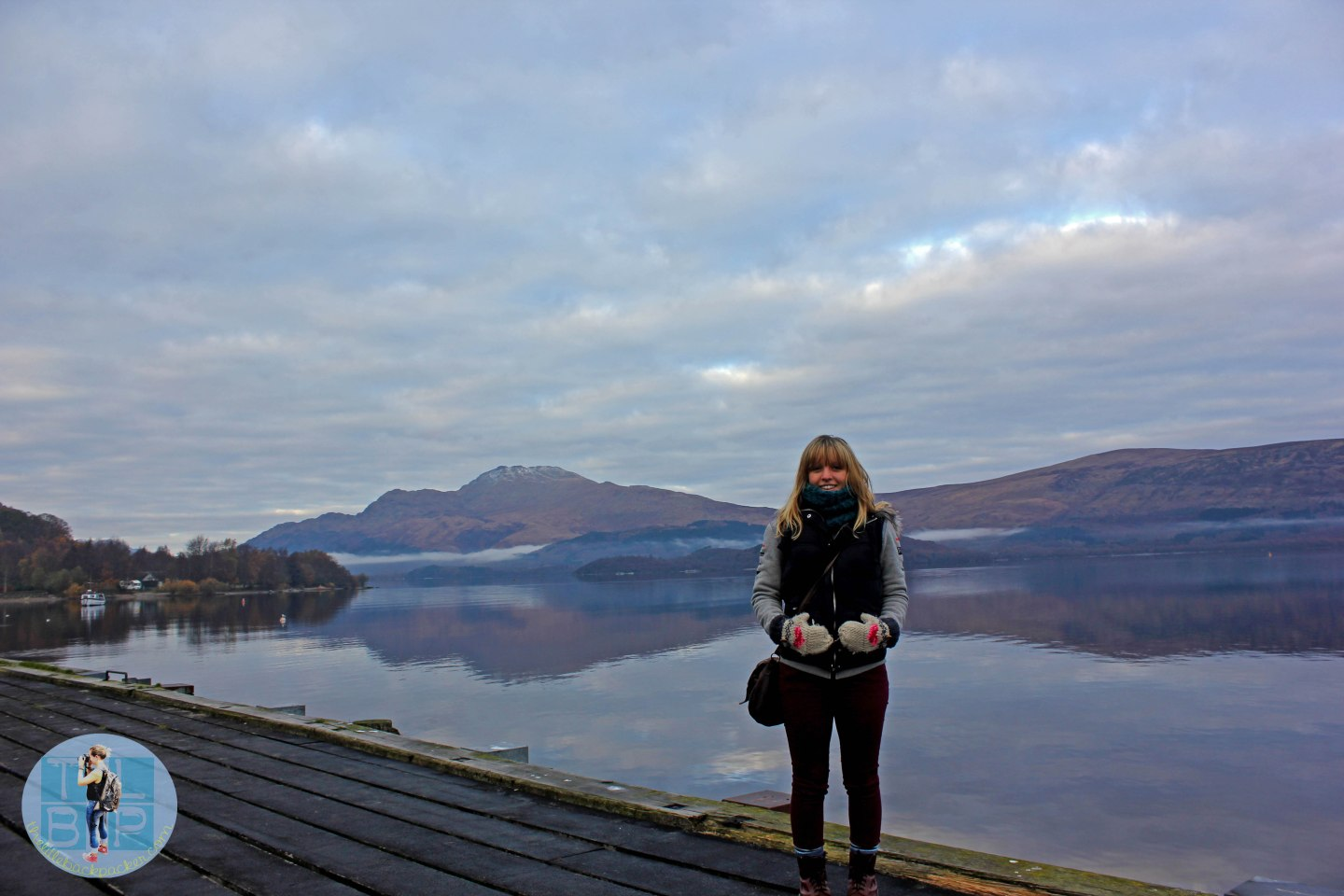 An Afternoon At Loch Lomond