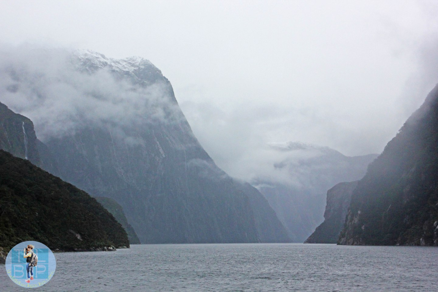REVIEWED: Milford Sound With The Kiwi Experience