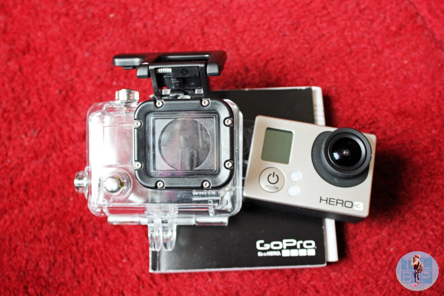 Go Pro Hero 3 White Edition Review