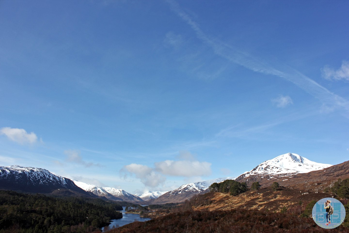 Glen Affric Photo Essay