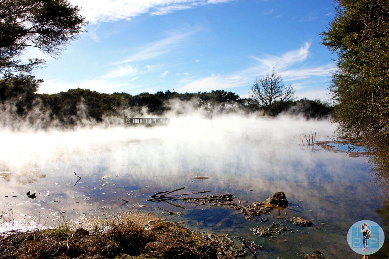 Rotorua photo essay