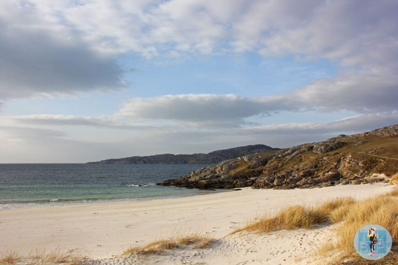 A Photo Tour around Scotland – Beaches