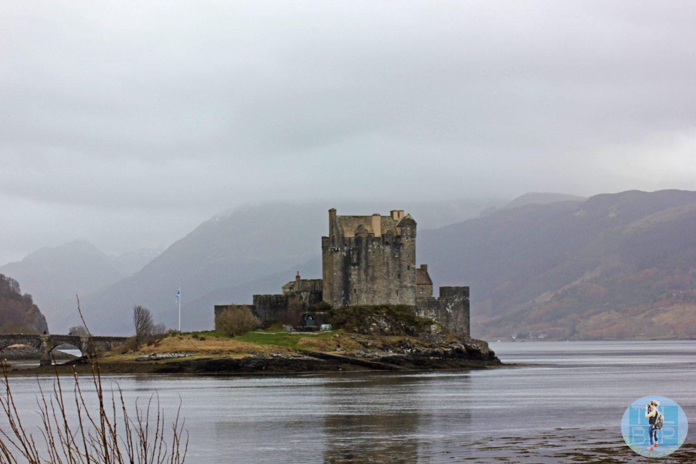 A Photo Tour around Scotland – Buildings