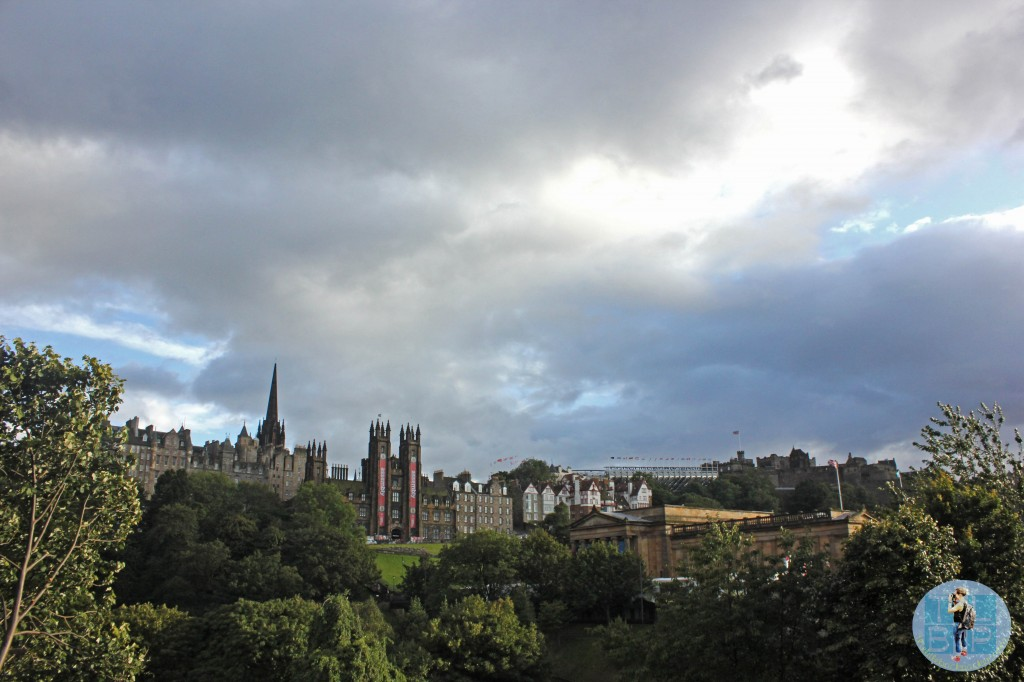 top tips for surviving edinburgh fringe
