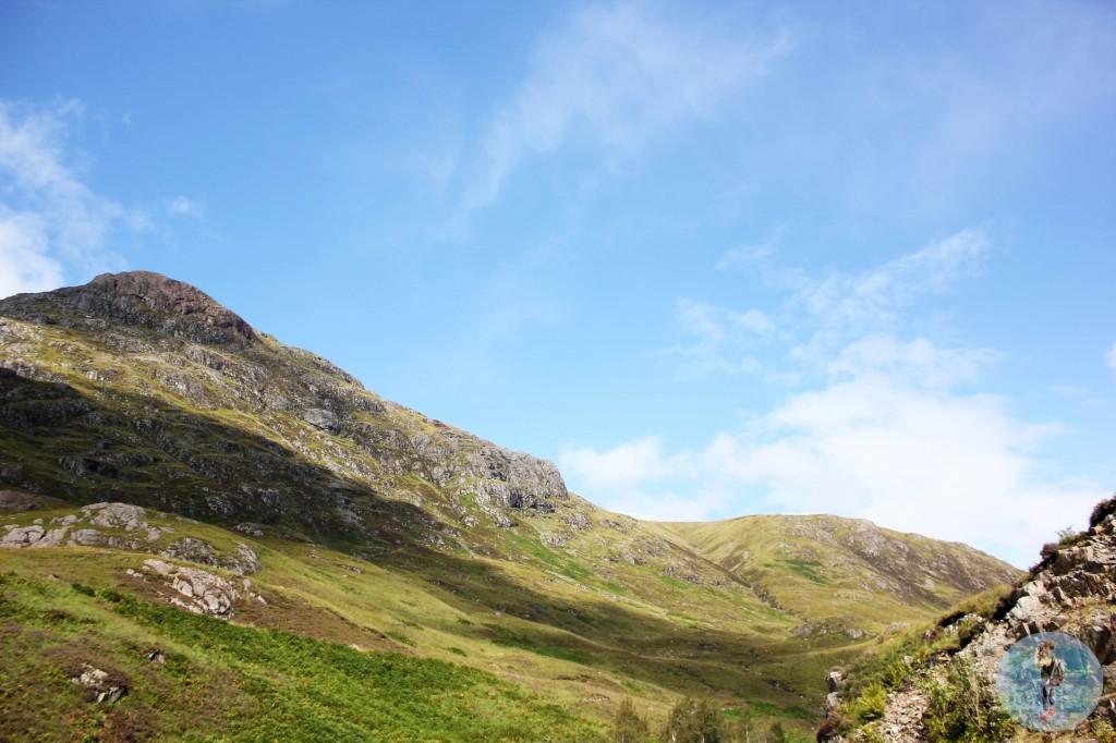 Scotland - Glencoe by The Little Backpacker