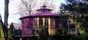 quirky accommodation with canopy and stars front-view-of-pagoda-yurt_cs_gallery_preview