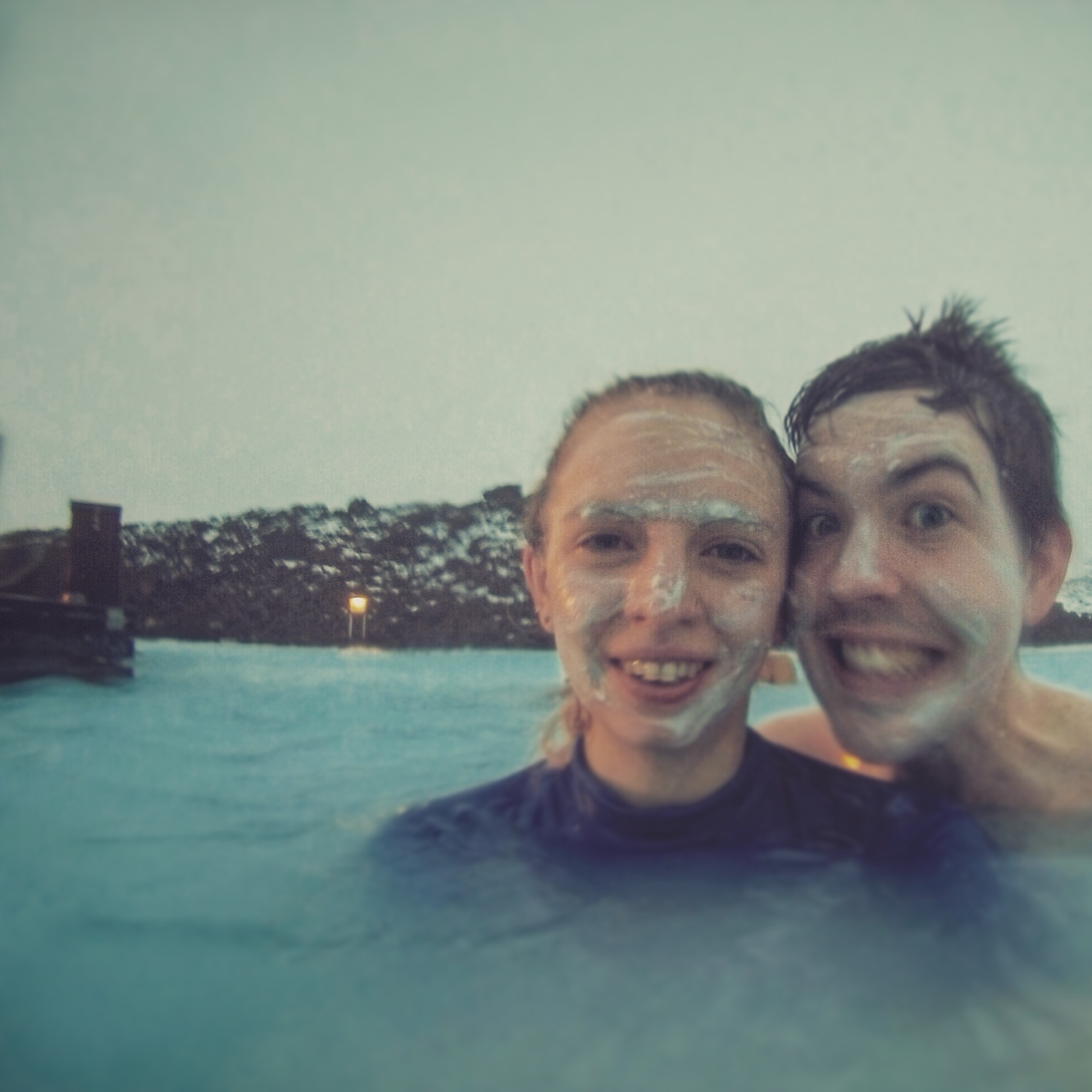 What To Expect From Visiting The Blue Lagoon In Winter The