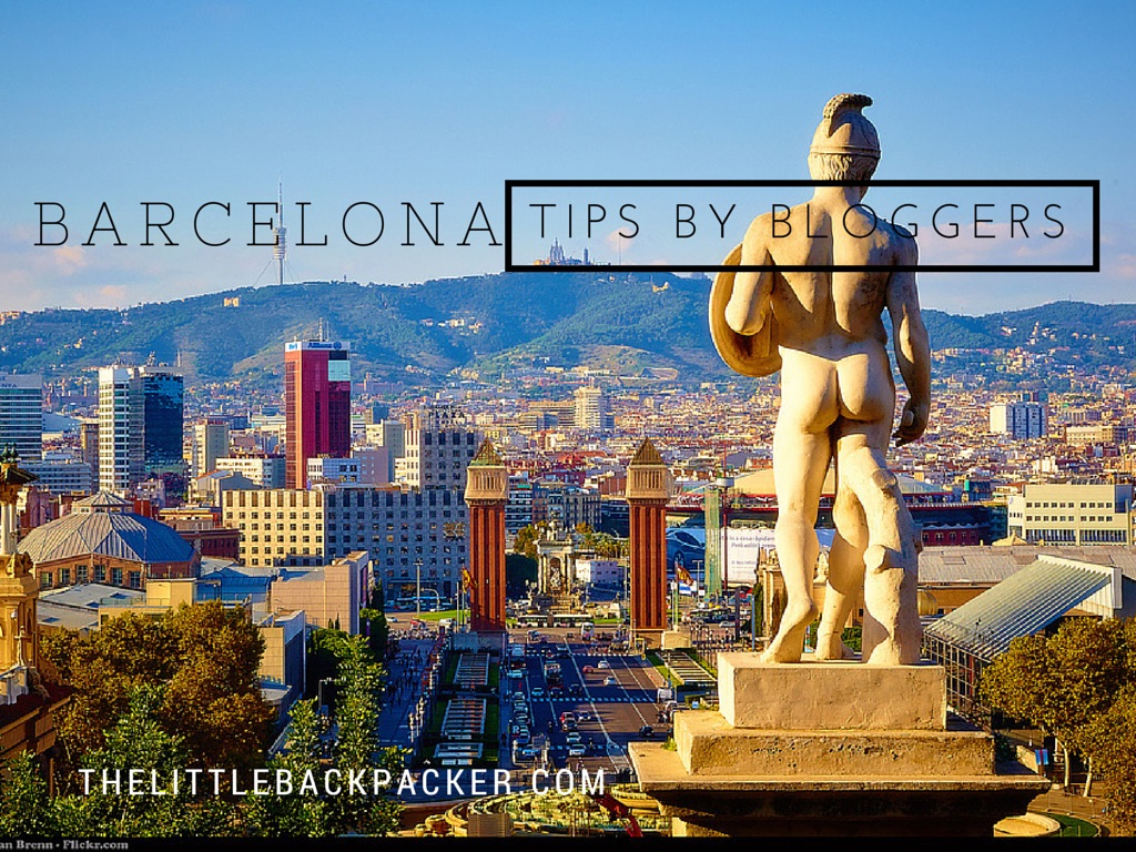 Barcelona Preview: Ideas From Bloggers