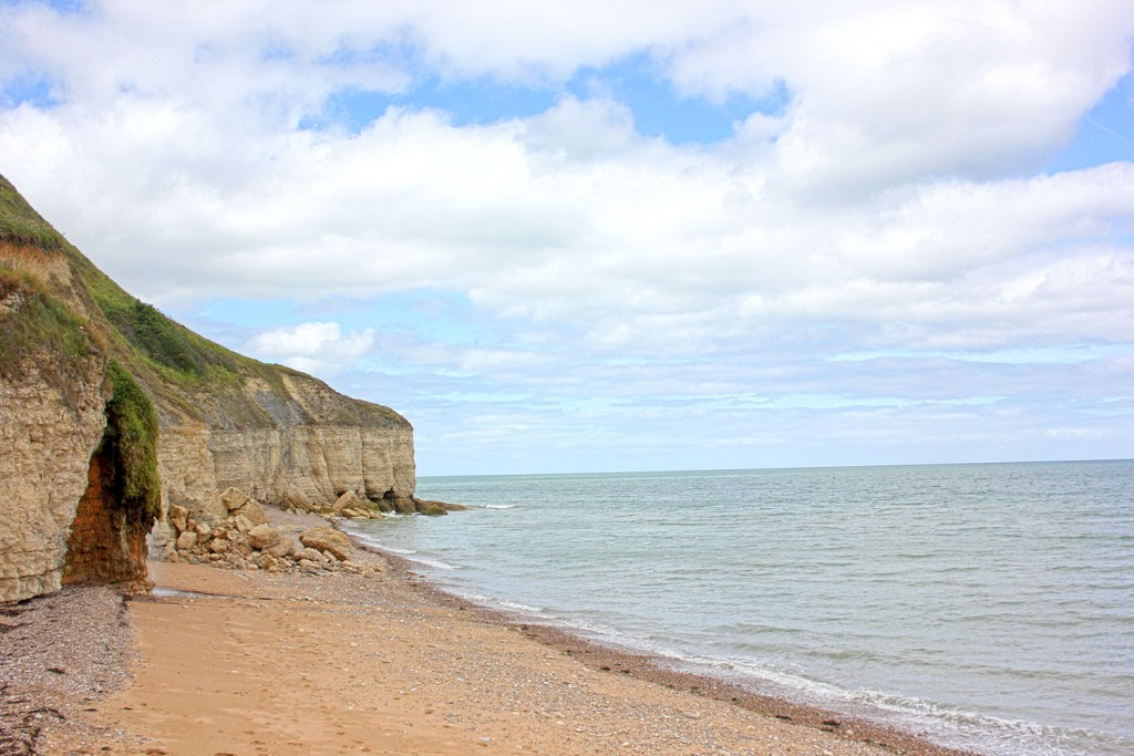 FRANCE ROAD TRIP - Normandy