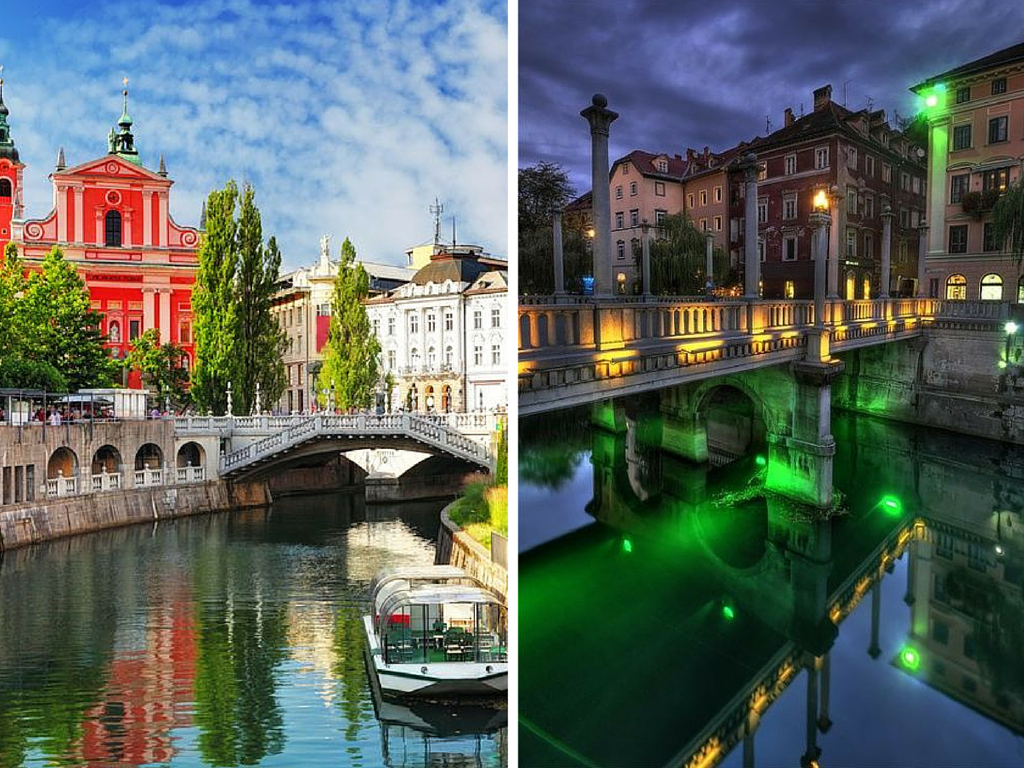 2016 Travel Wish List: 10 Cities to Visit in Europe