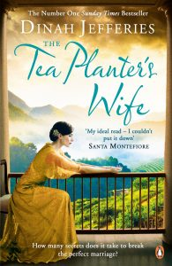 the tea planters wife book