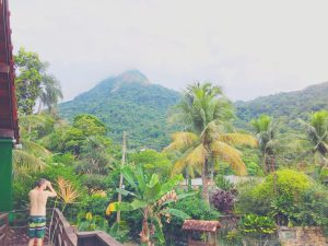Paradise in Ilha Grande