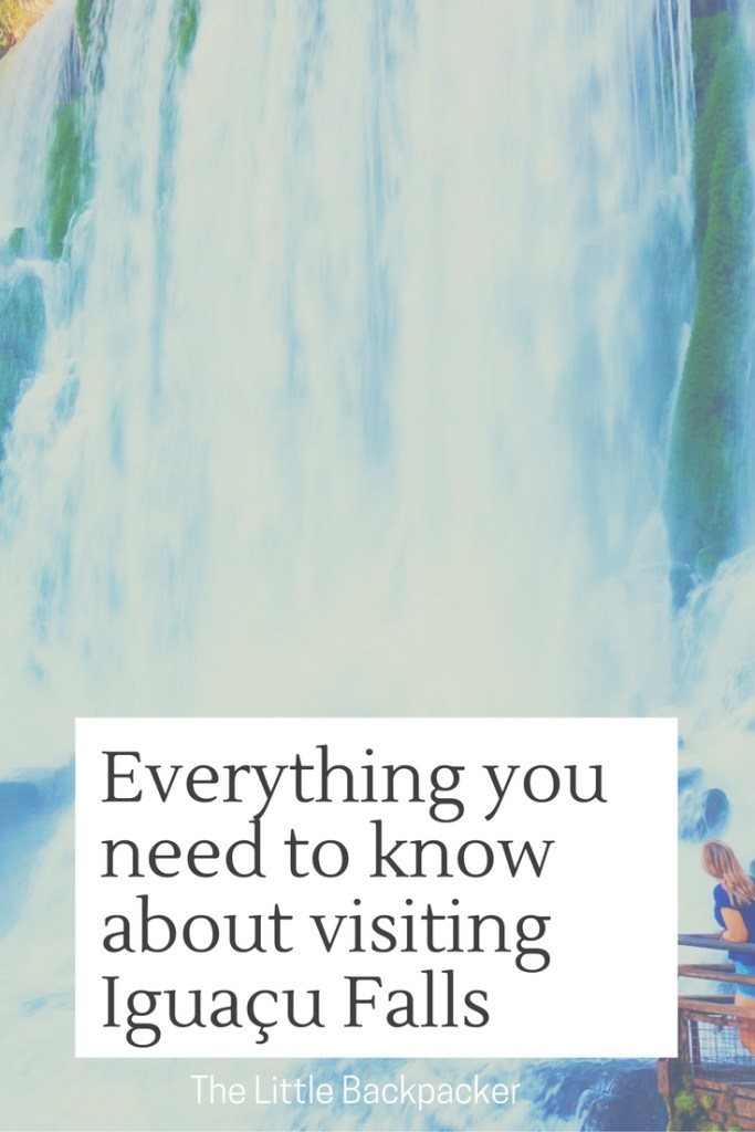 Everythingyou need to know about visiting Iguaçu Falls-2