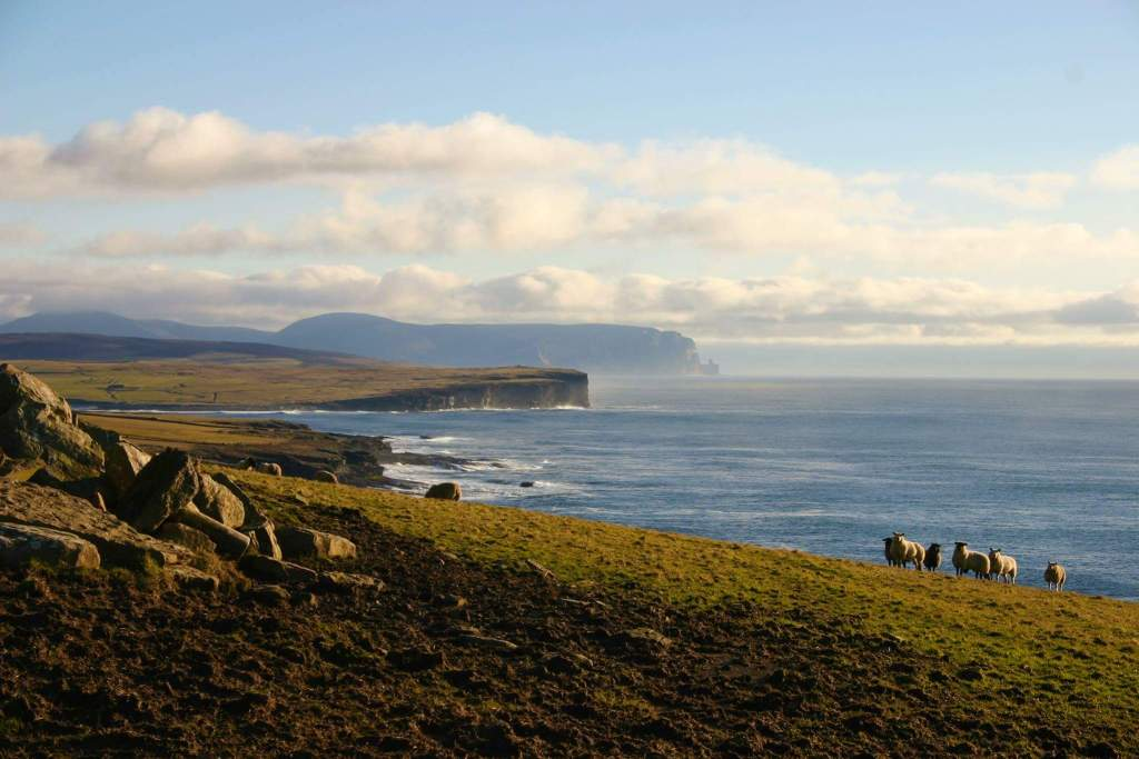 Scottish Islands I Want to Visit Orkney