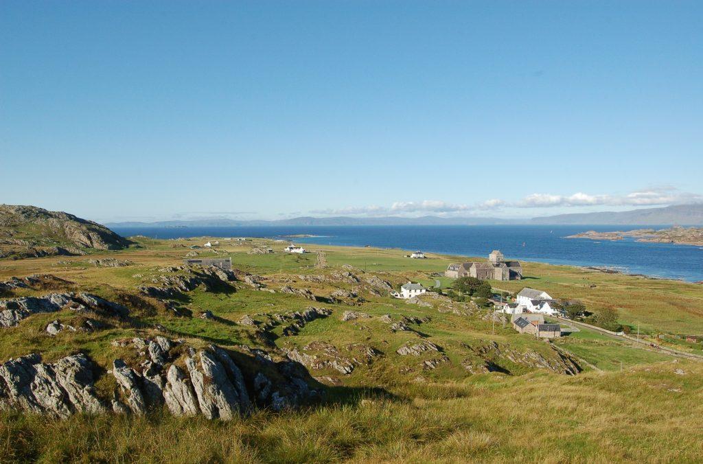 Scottish Islands I Want to Visit - Iona