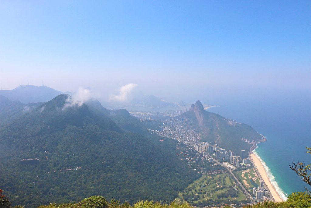 Pedra de Gávea, Rio