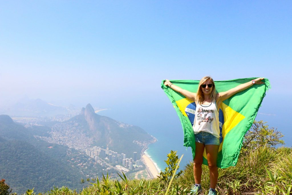 15 Places to Stop on your Gap Year
