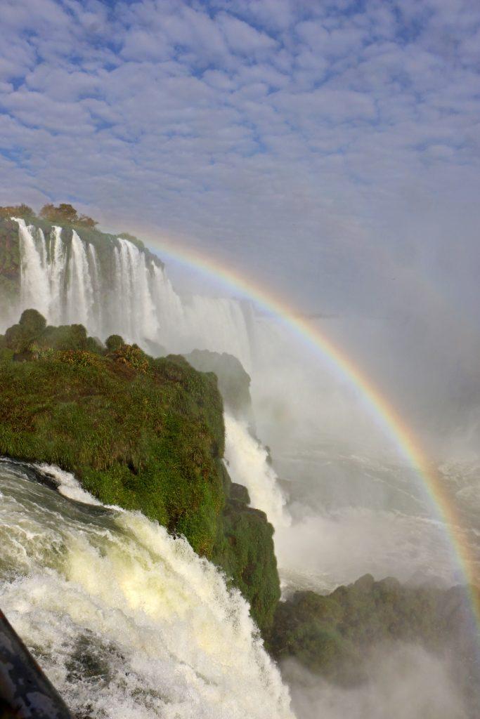 Iguaçu Falls Brazil