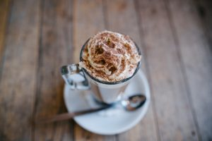 hot-chocolate - things to do in December