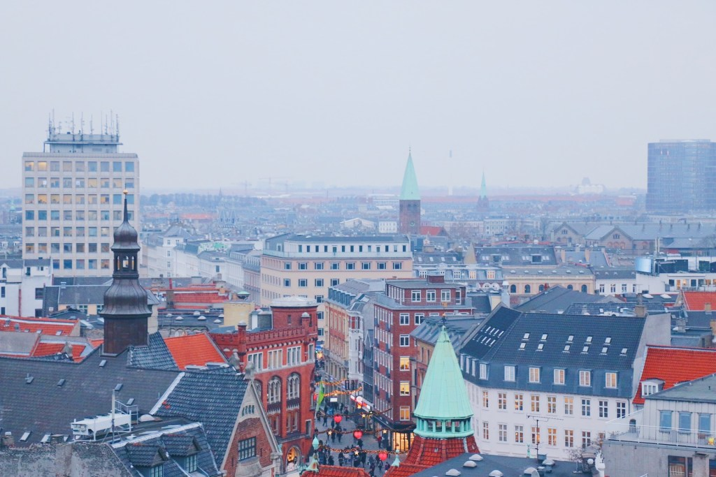 Why Copenhagen is the Perfect Place for a Winter Break