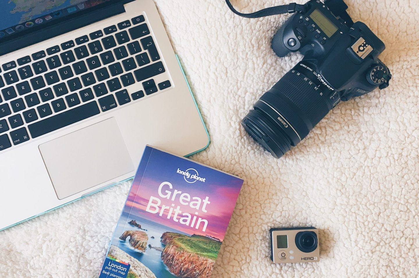 My Ultimate Guide to Backpacking the U.K