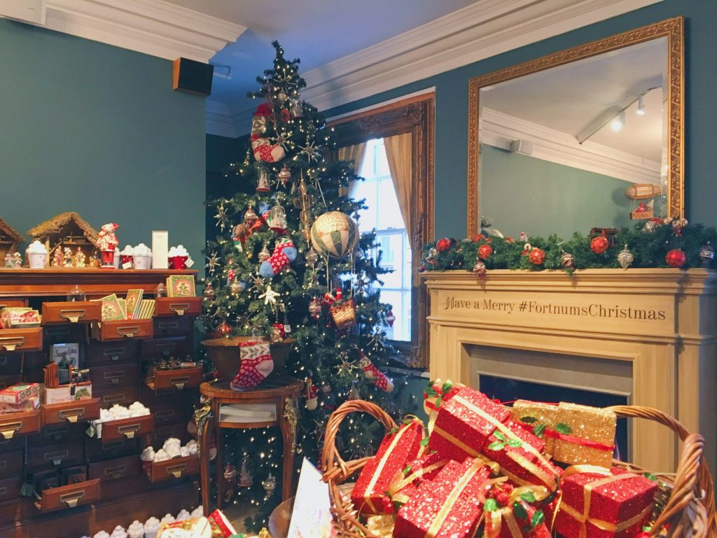 5 Things to do in London This Christmas