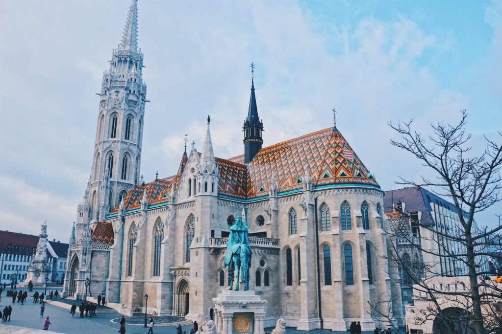 Fisherman S Bastion The Best Views In Budapest The