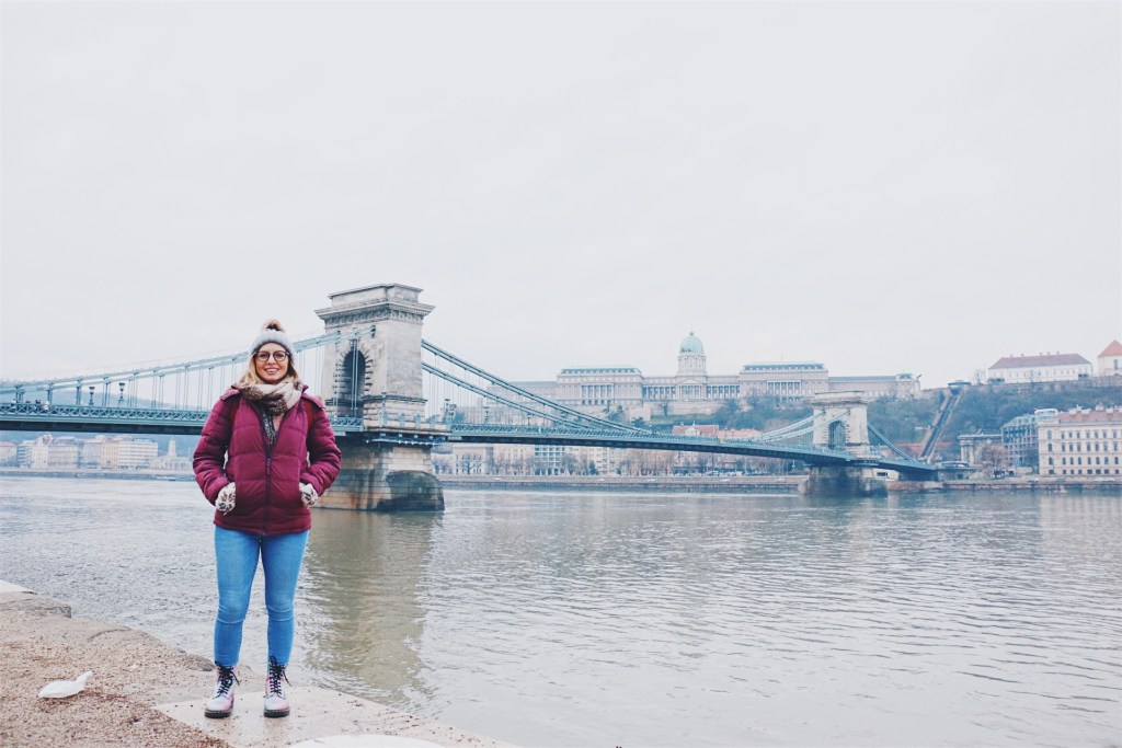 How To Make A Special Trip More Memorable - new outfit in Budapest