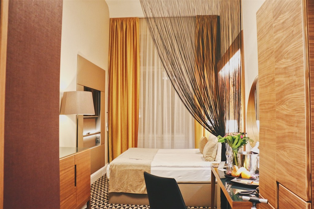 How To Make A Special Trip More Memorable - Hotel moments Budapest