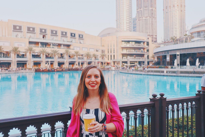 I'm Moving to Dubai