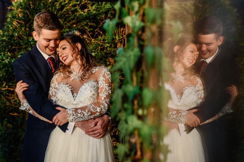 honeymoon, going offline, wedding talk