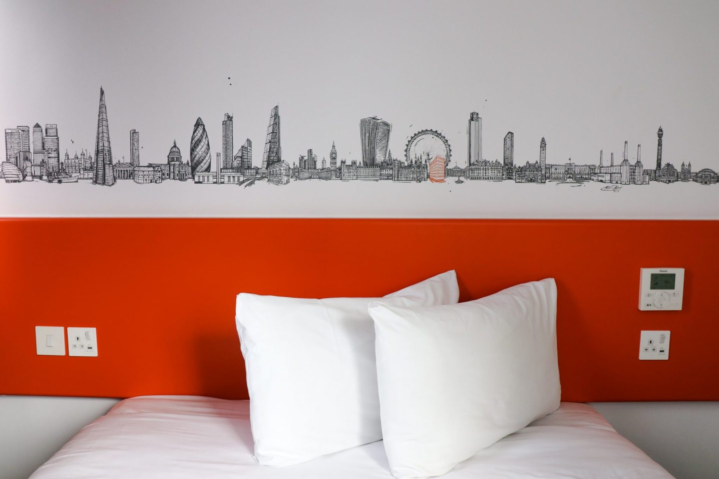Budget Hotel Review: easyHotel Croydon