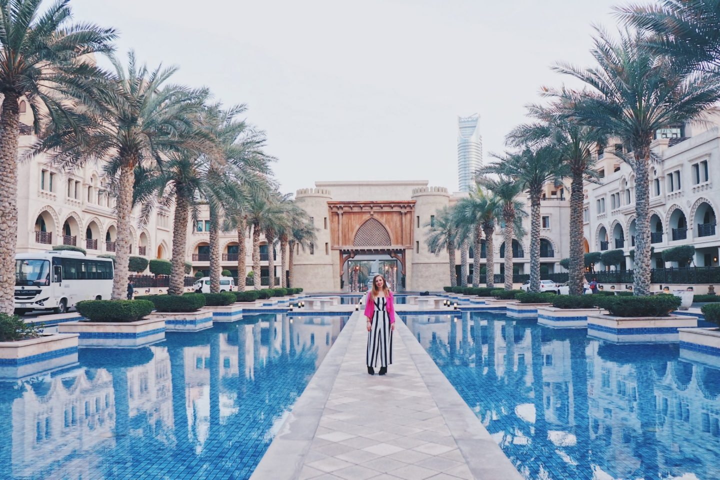50 Things to do in Dubai