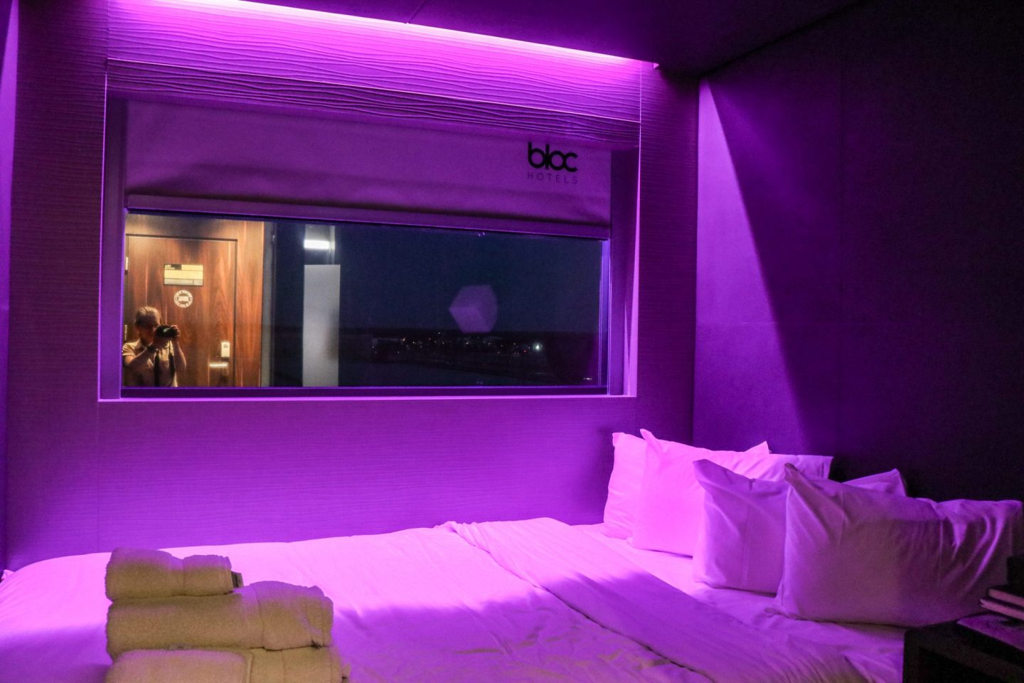 Bloc Hotel Gatwick Review