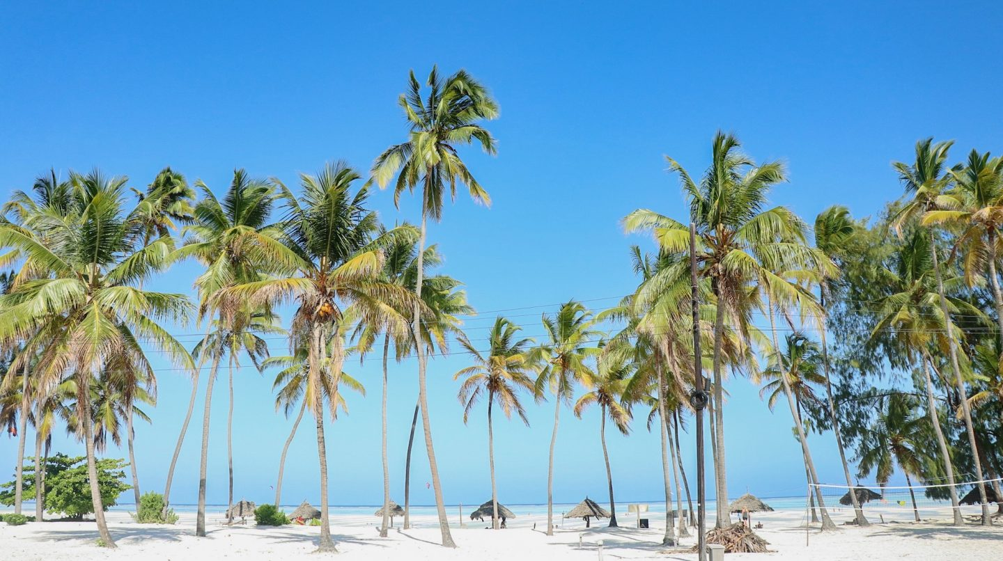 Why Zanzibar should be on your bucket list