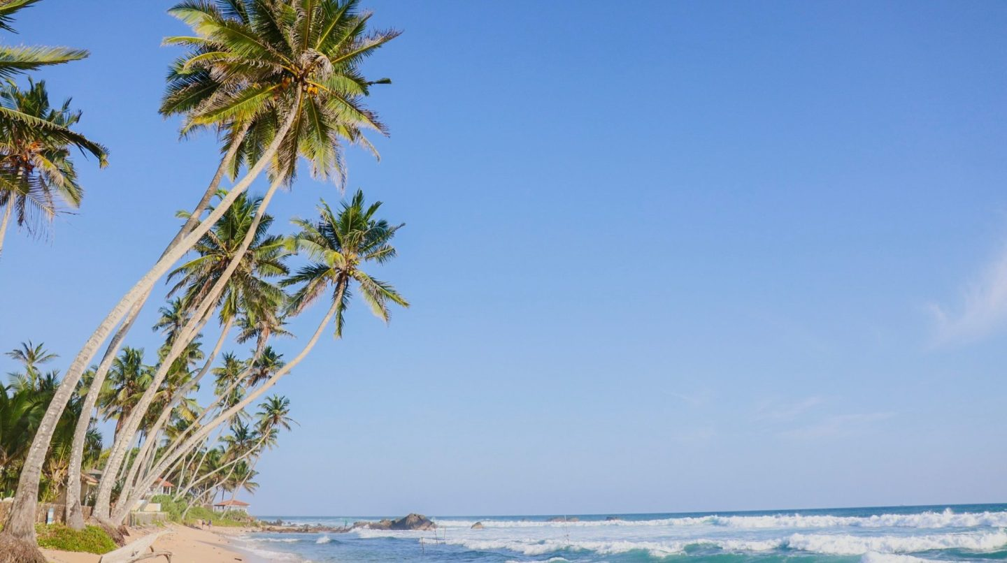 why you need to visit Sri Lanka - Mirissa and Galle