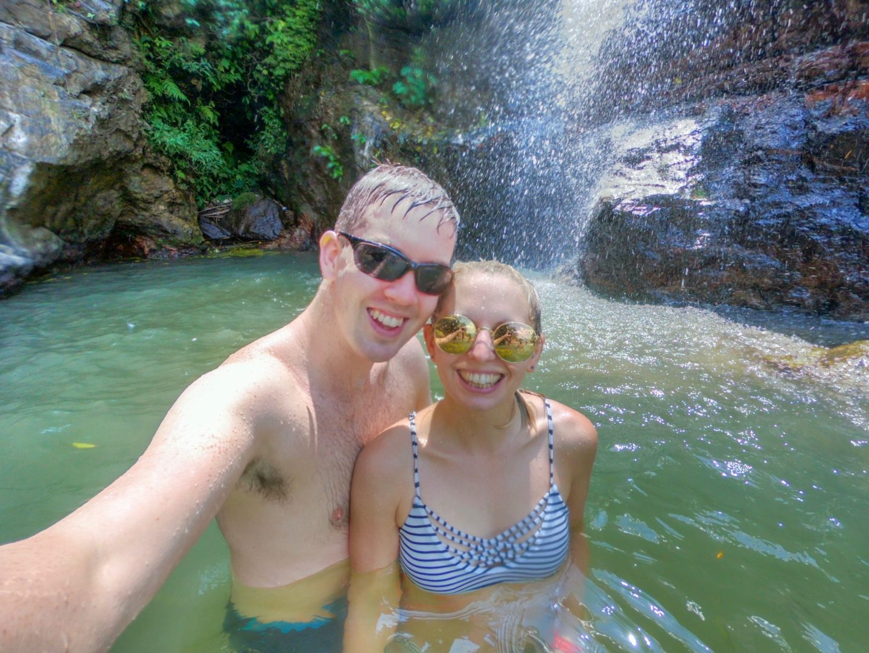 things to do in Ella - Ravanna Falls